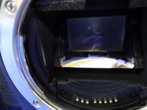 099【中古】Canon キヤノン EOS 5D Mark II Mark 2 EF 28-105mm 1:3.5-4.5 Ⅱ バッテリー3個付き 3026_画像3