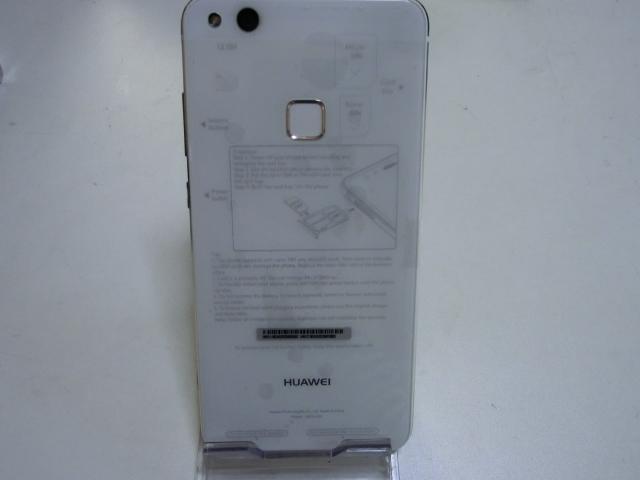 Huawei HUAWEI P10 lite SIMフリー 初期化済 稼働品_画像3