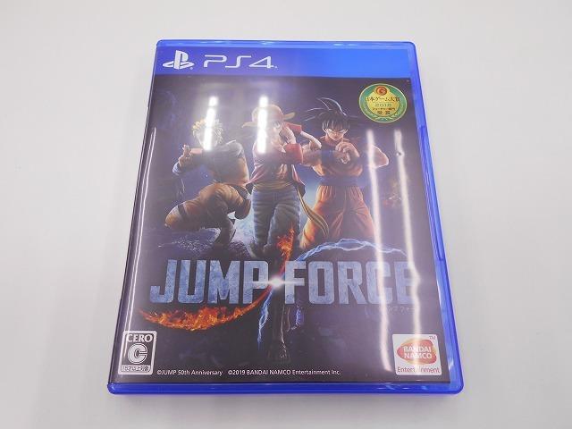 即決 PS4 JUMP FORCE