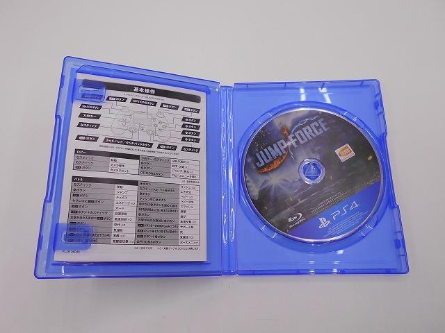即決 PS4 JUMP FORCE_画像3