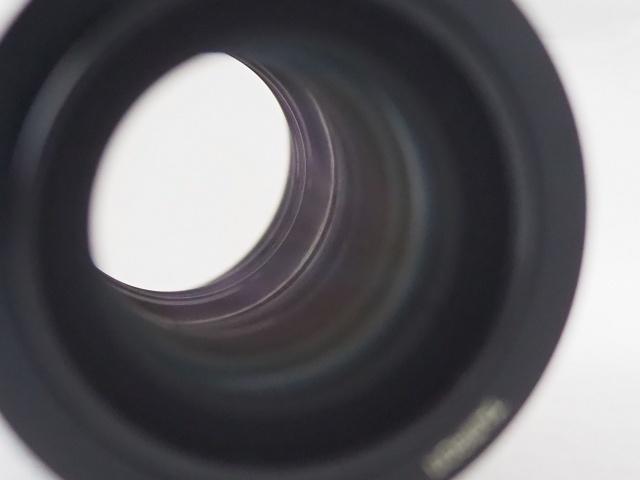タムロン TAMRON SP 90mm f2.5 52B ニコン用 Ai マクロレンズ レンズフード付き☆_画像5
