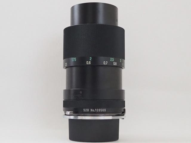 タムロン TAMRON SP 90mm f2.5 52B ニコン用 Ai マクロレンズ レンズフード付き☆_画像3