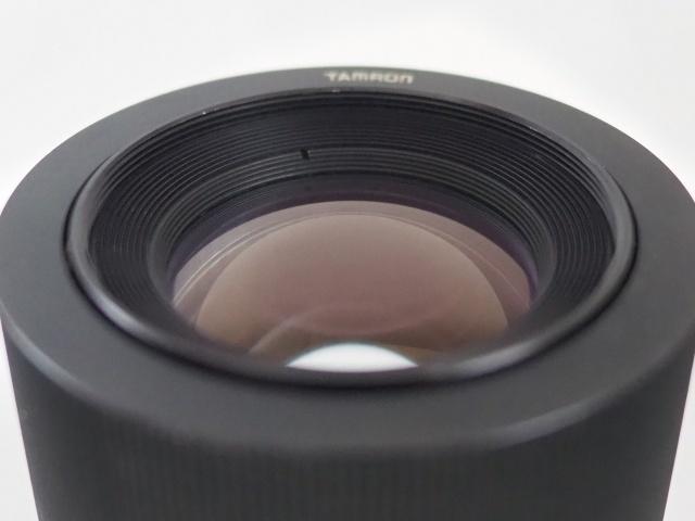 タムロン TAMRON SP 90mm f2.5 52B ニコン用 Ai マクロレンズ レンズフード付き☆_画像7