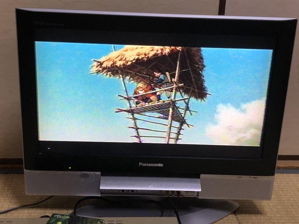 Victor ビクター HR-VX8 S-VHS ビデオデッキ リモコン付 ビデオカセットレコーダー ジャンク扱い_画像4