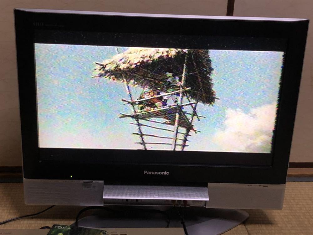 Victor ビクター HR-VX8 S-VHS ビデオデッキ リモコン付 ビデオカセットレコーダー ジャンク扱い_画像5