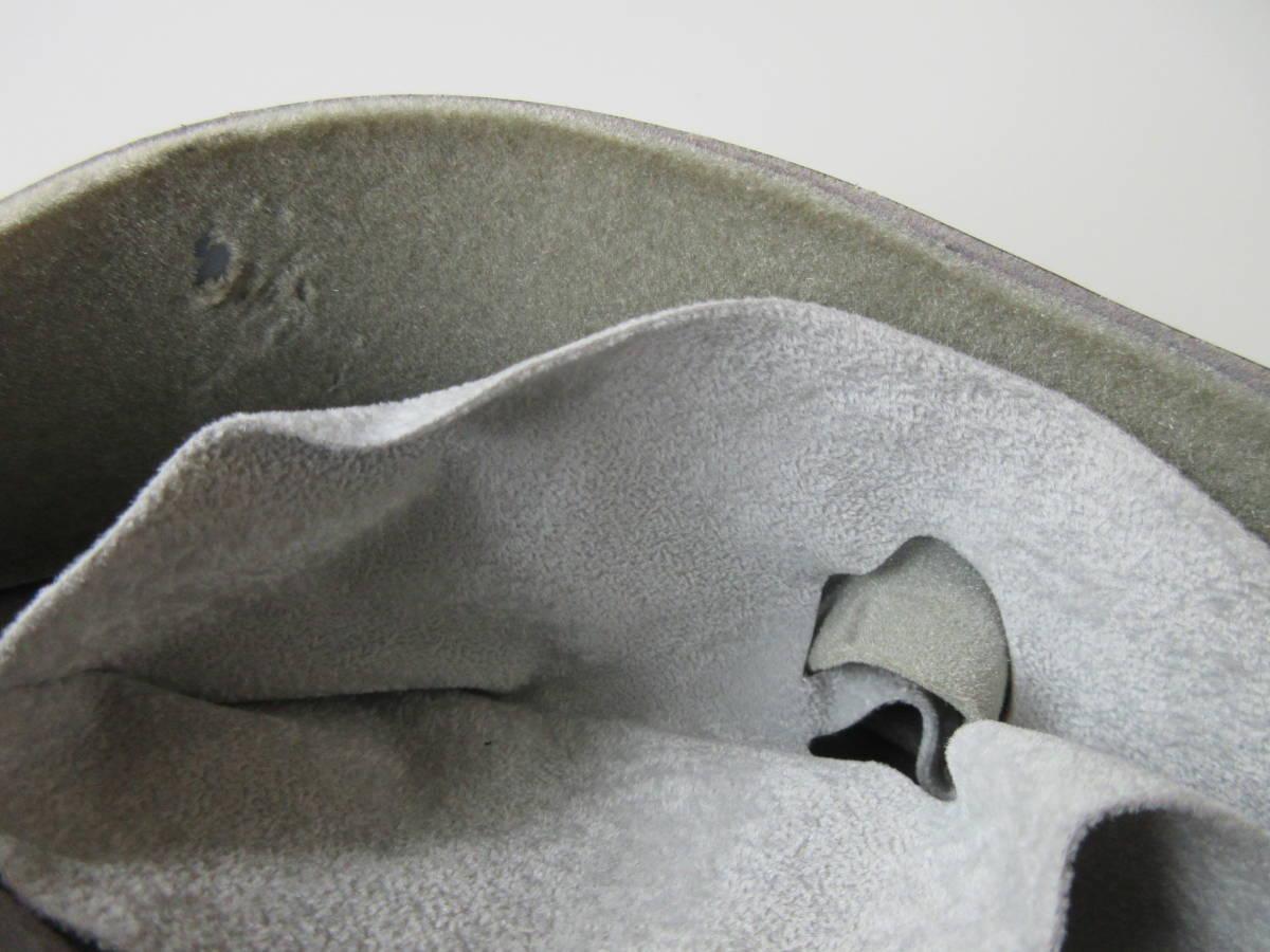【ケース付】miumiu ミュウミュウ ロゴ レディース サングラス アセテートフレーム レパード柄 USED_画像9