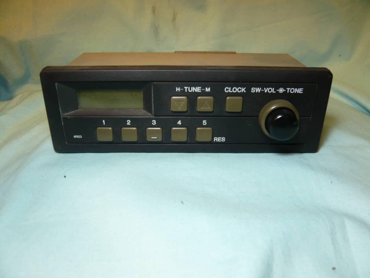 ホンダ アクティ 純正 オーディオ ラジオ スピーカー セット HH5 HH6 HA6 HA7。