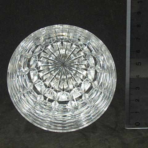 G18918 HOYA OLD FASHIONED GLASS ホヤ オールドファッショングラス リミテッドエディション ロックグラス 箱あり_画像3