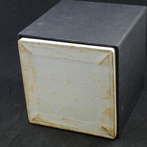 G18918 HOYA OLD FASHIONED GLASS ホヤ オールドファッショングラス リミテッドエディション ロックグラス 箱あり_画像10