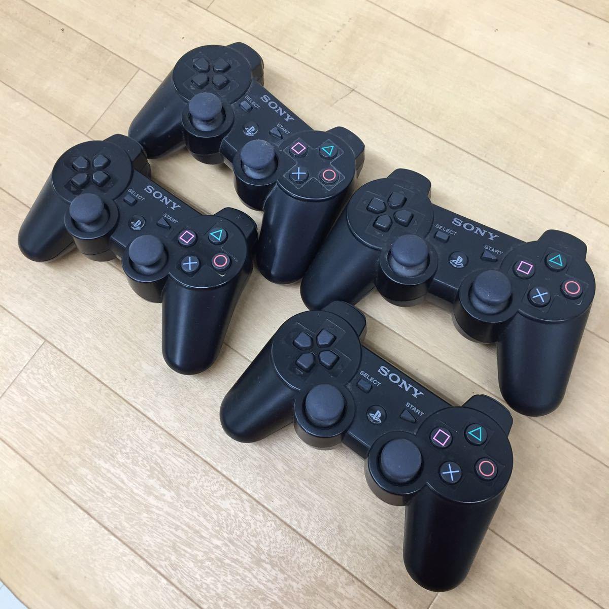 ☆ジャンク☆ SONY PS3 コントローラー12個まとめ売り【FKMYU21H】A54_画像2