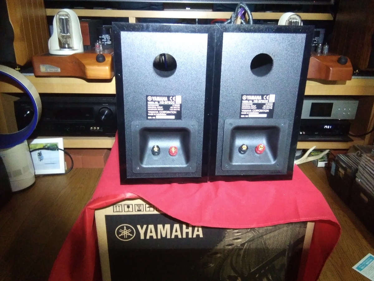 YAMAHA NS-BP200_画像3