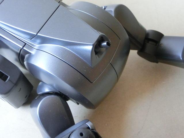 SONYソニー AIBO アイボ ERS-210 ERA-210P1 バーチャルペット ジャンク_画像3