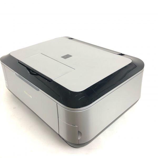 美品! 動作品 インク満タン Canon インクジェット複合機 PIXUS MP630 取説等付属品あり_画像5