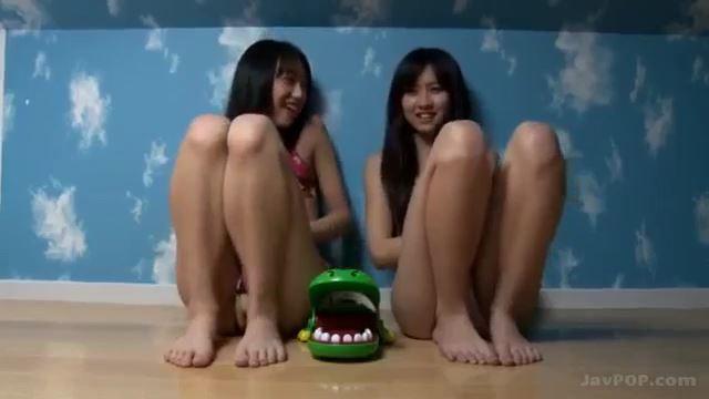 DL066 【美少女】 町田有沙, 川村ジュリア  (76分)_画像3