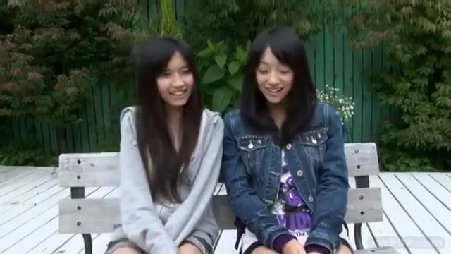 DL066 【美少女】 町田有沙, 川村ジュリア  (76分)_画像8