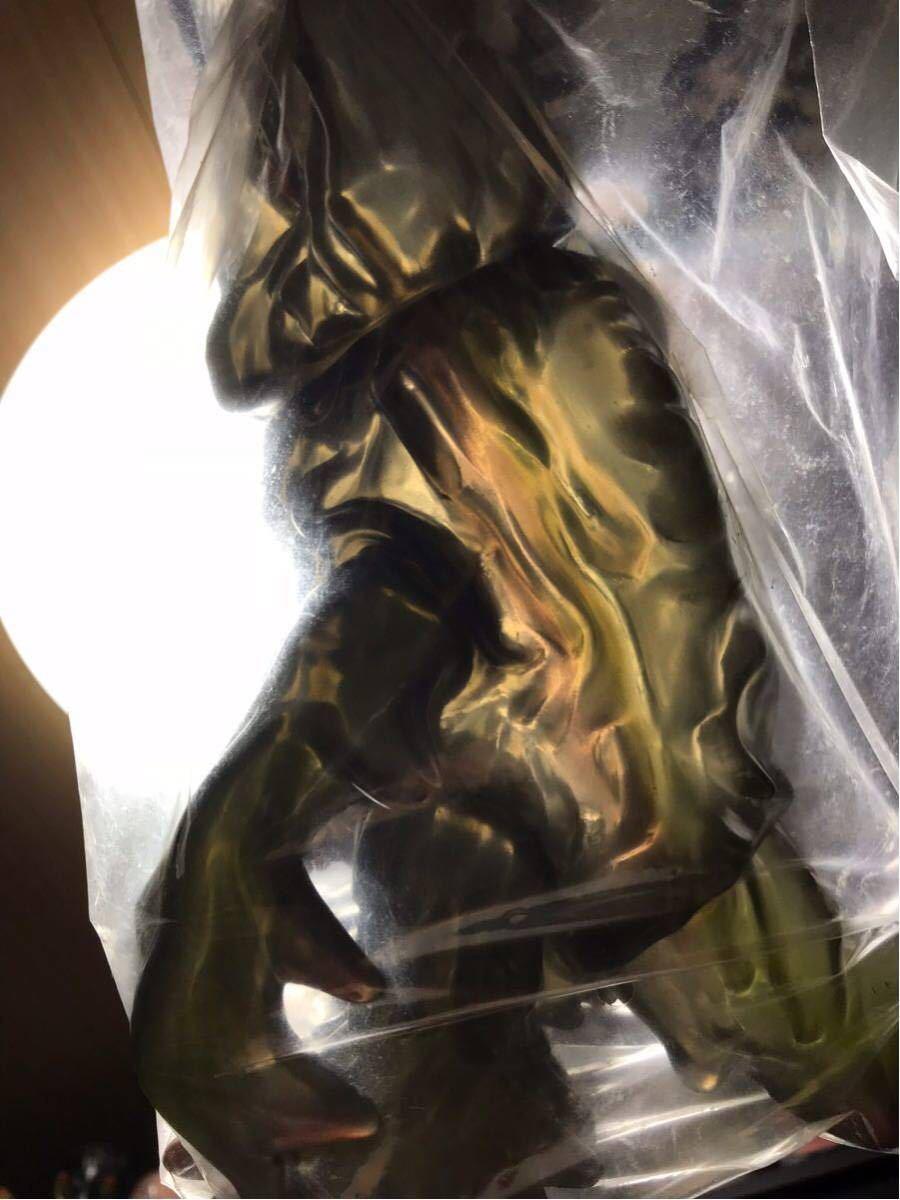 レア!マーミットヘドラ2005ワンフェスシークレットソフビマルサンブルマァクベアモデルM1号トイグラフゴジラ東宝タカトクデンボクウルトラQ_画像6