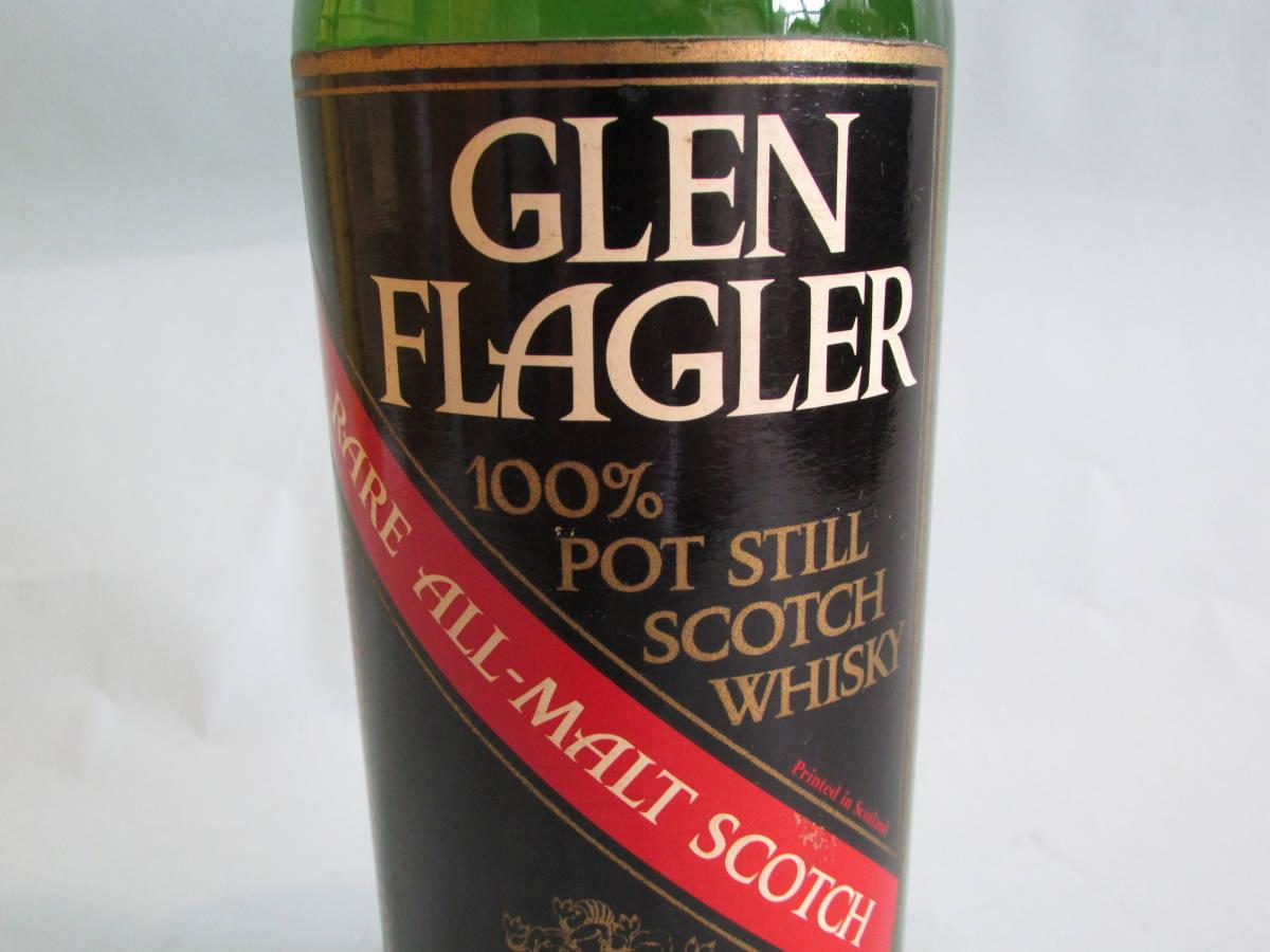 超貴重品 グレン フラグラー