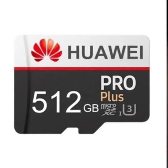 新品HUAWEI microSD 512GB No.2