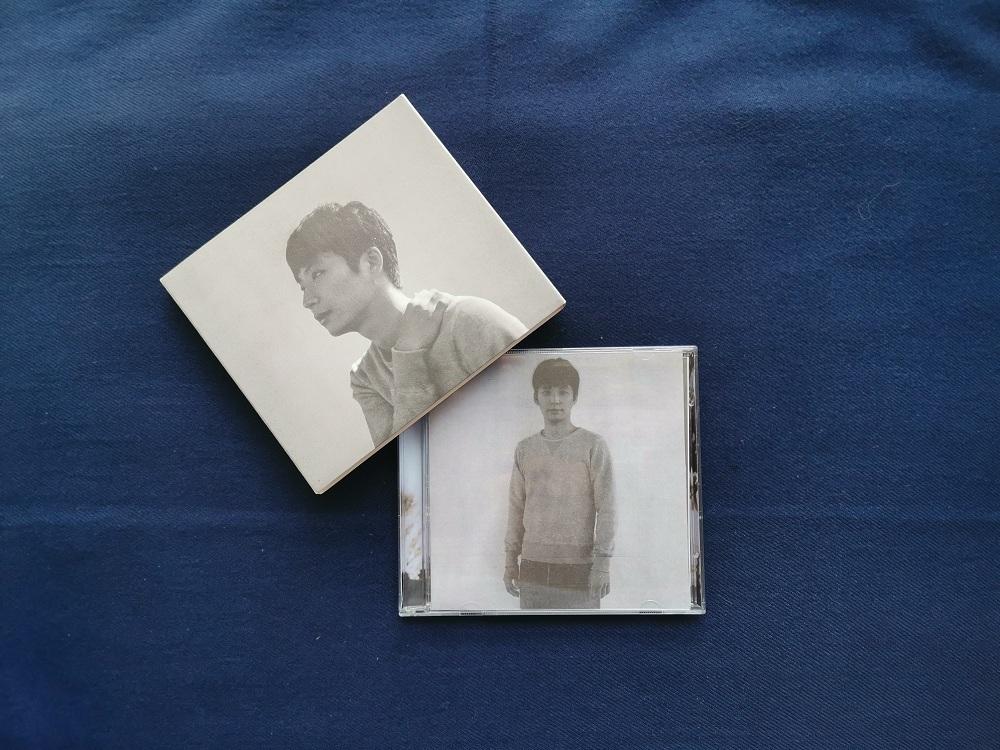 星野源 くだらないの中に(初回限定盤) CD-DVD 中古商品_画像3