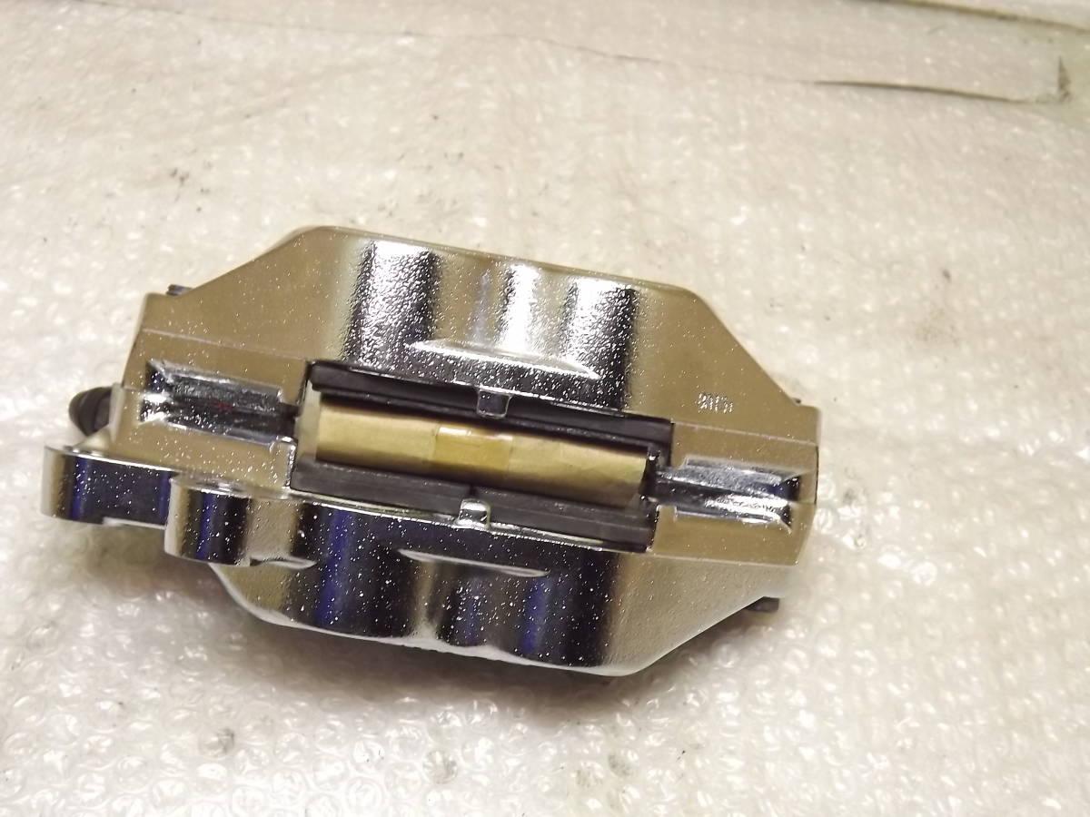 ブレンボ 鍍金加工品 検 NSR50 モンキー エイプ NS-1 マジェスティ250 バリオス ニンジャ250 SRX400 TZR250 シャーリー グロム XR100 NSF1_画像3