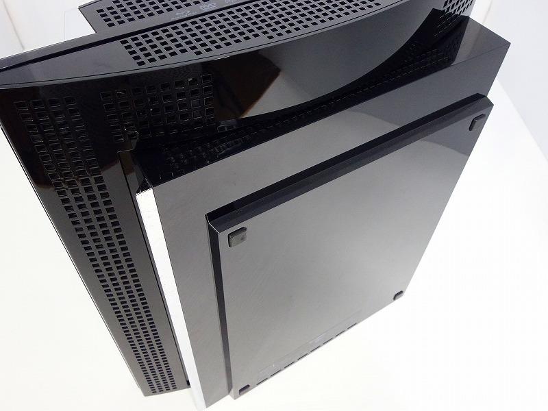 【動作確認済】【日本製】PS3 本体 初期型 CECHA00 PS2遊べるモデル★純正コントローラー、新品HDMIケーブル付★すぐ遊べるセット★c1_画像7