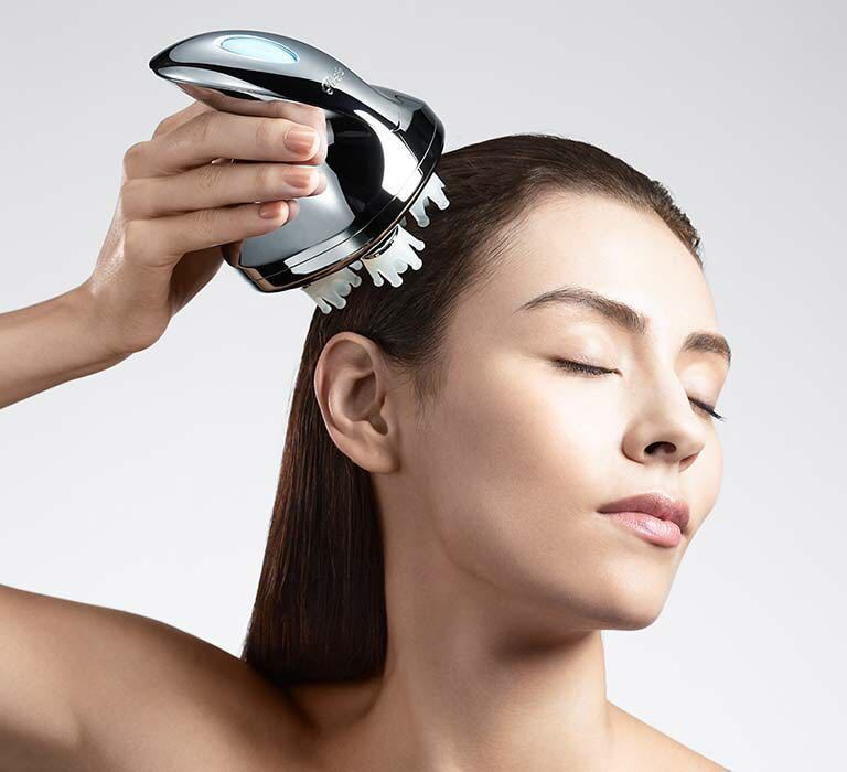 新品 未使用品 リファ グレイス ヘッドスパ MTG エステティック メゾット 美容 機器 シャンプー 頭皮 マッサージ シェイプアップ ケア_画像2