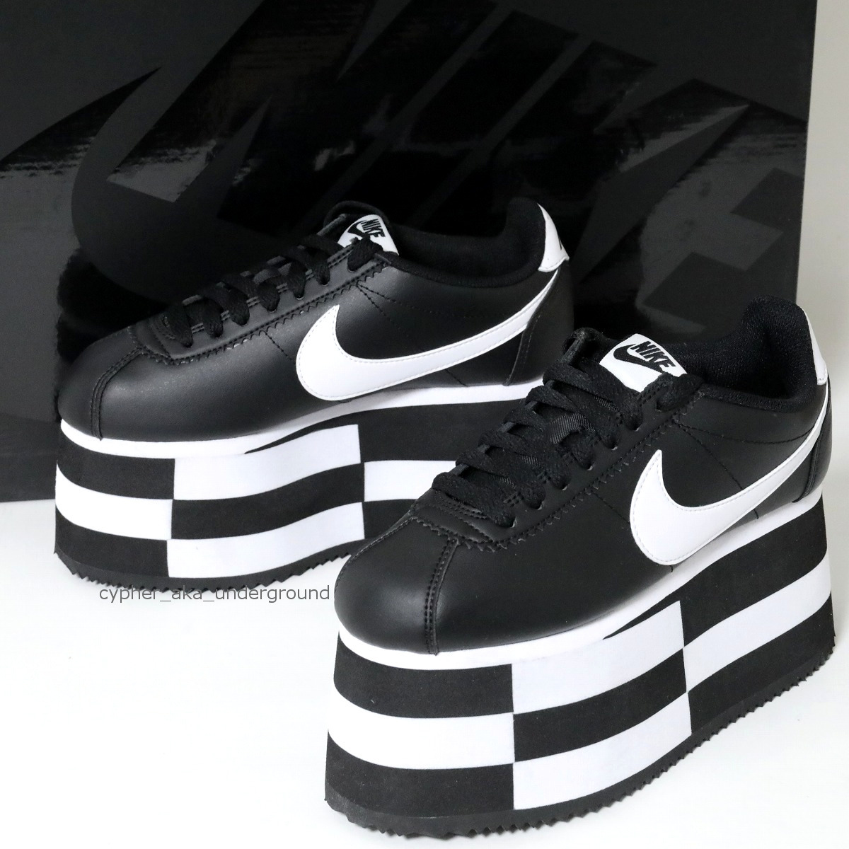 new product c24fe a0c21 代購代標第一品牌- 樂淘letao - 18AW COMME des GARCONS × NIKE ...
