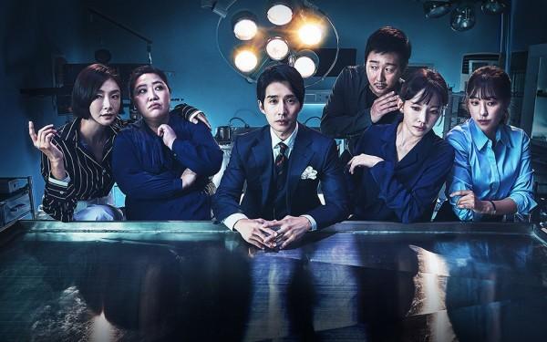 韓国ドラマ 神のクイズリブート  全話収録  Blu-ray