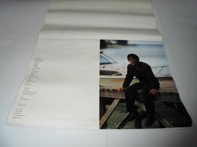 ◆80/(280)岩城滉一 1988年 カレンダー COOLS クールス_画像5