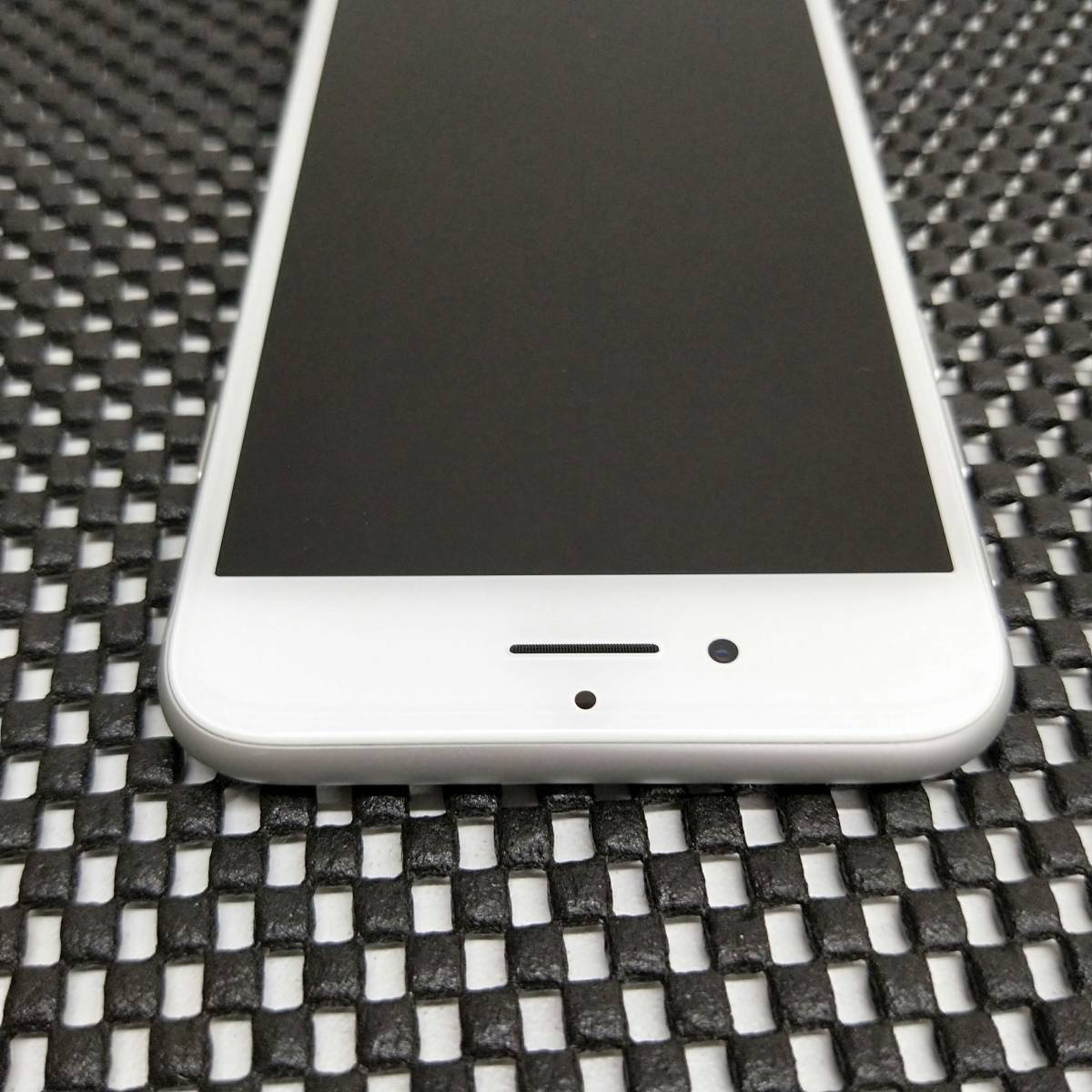 【未使用品】SB版 iPhone 7 32GB Silver <本体のみ> #063_画像4