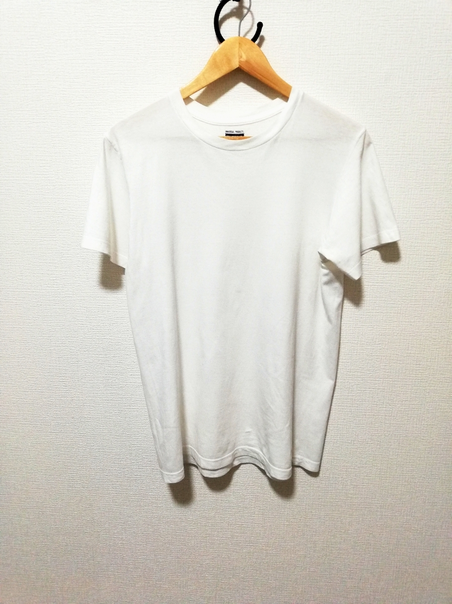 HEALTH KNIT FOR UNIVERSAL PRODUCTS Tシャツ nonnative auralee 1ldk_画像2