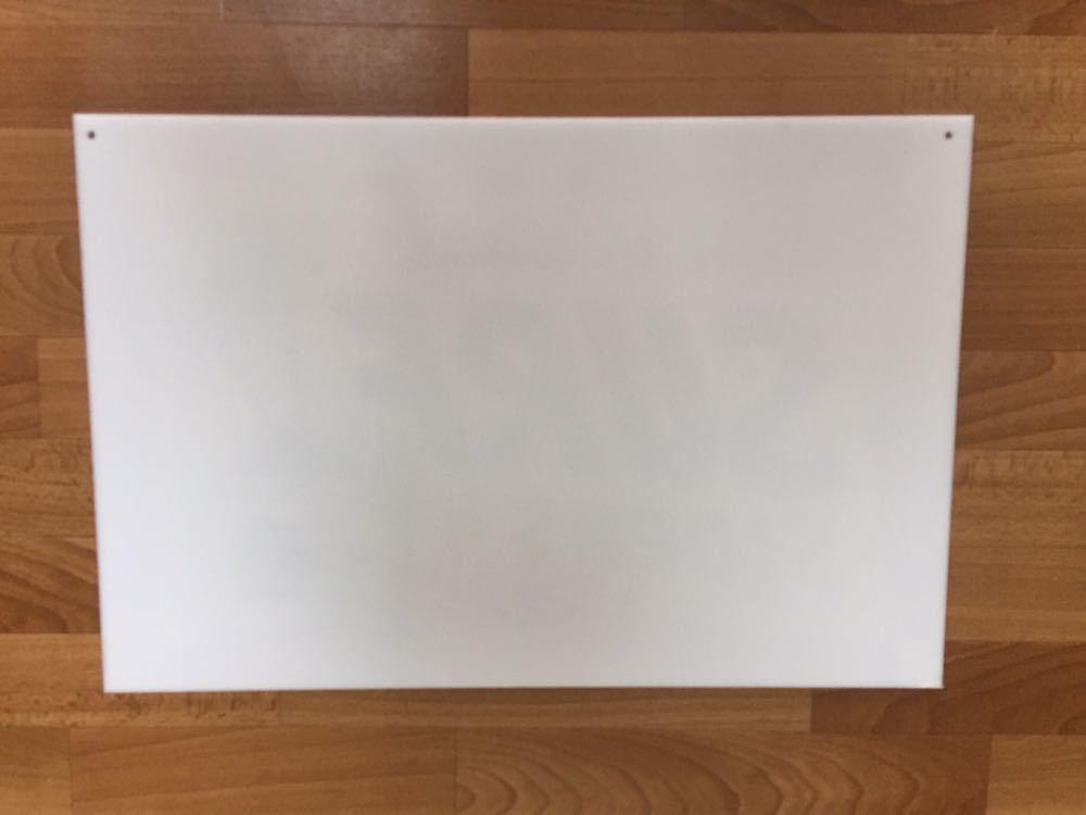 激レア!VANS ディーラー 店舗用 非売品 ディスプレーサイン スケートボード サーフィン スニーカー バンズ 新品未使用 DEAD インテリア_画像3