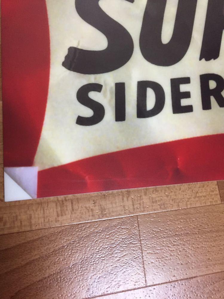 激レア!VANS ディーラー 店舗用 非売品 ディスプレーサイン スケートボード サーフィン スニーカー バンズ 新品未使用 DEAD インテリア_画像8