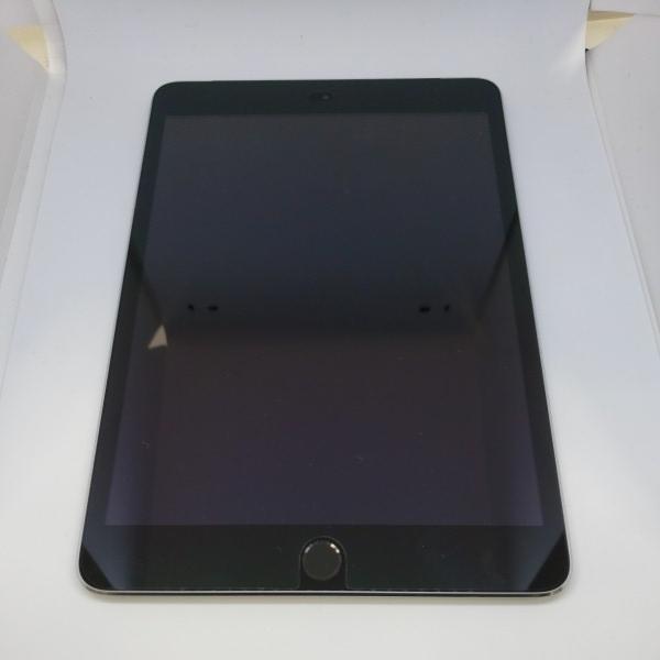 Apple/ドコモ 【SIMフリー】Apple iPad mini3 16GB Wi-Fi+Cellular モデル/箱付 A1600 (目立った傷や汚れなし・ヤフオク1円スタート) -#411_画像3