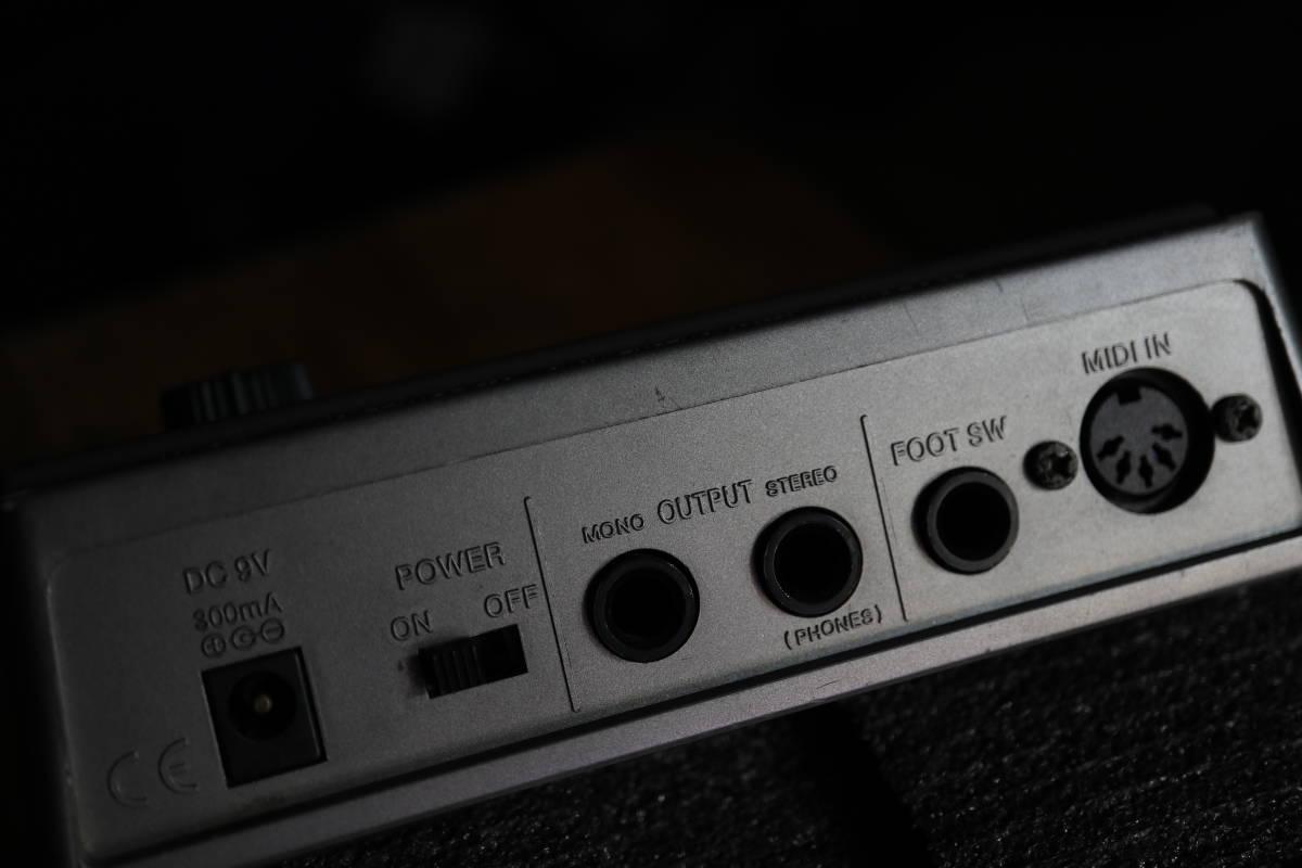 ZOOM MRT-3 整備済品_画像10