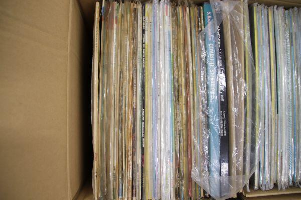 1円 レコードクラッシックまとめ売り約400枚 Record Classic LP 最落なし_画像3