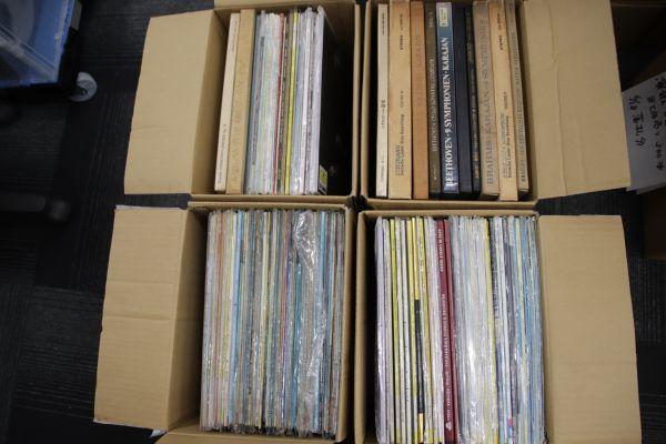 1円 レコードクラッシックまとめ売り約400枚 Record Classic LP 最落なし_画像2