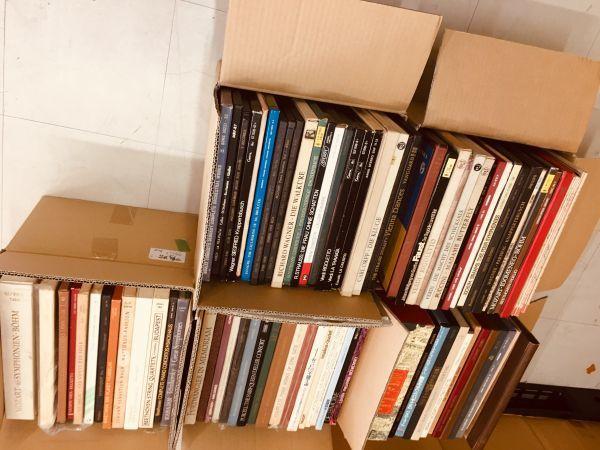 レコード クラッシックボックス まとめ売り 80個+LPおまけ Record Classic Box_画像2