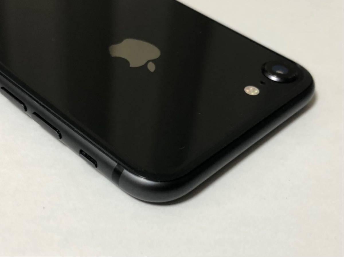 ■超美品 SIMフリーiPhone8 64GB ブラック 判定◯ 残債なし ジャンク■_画像6