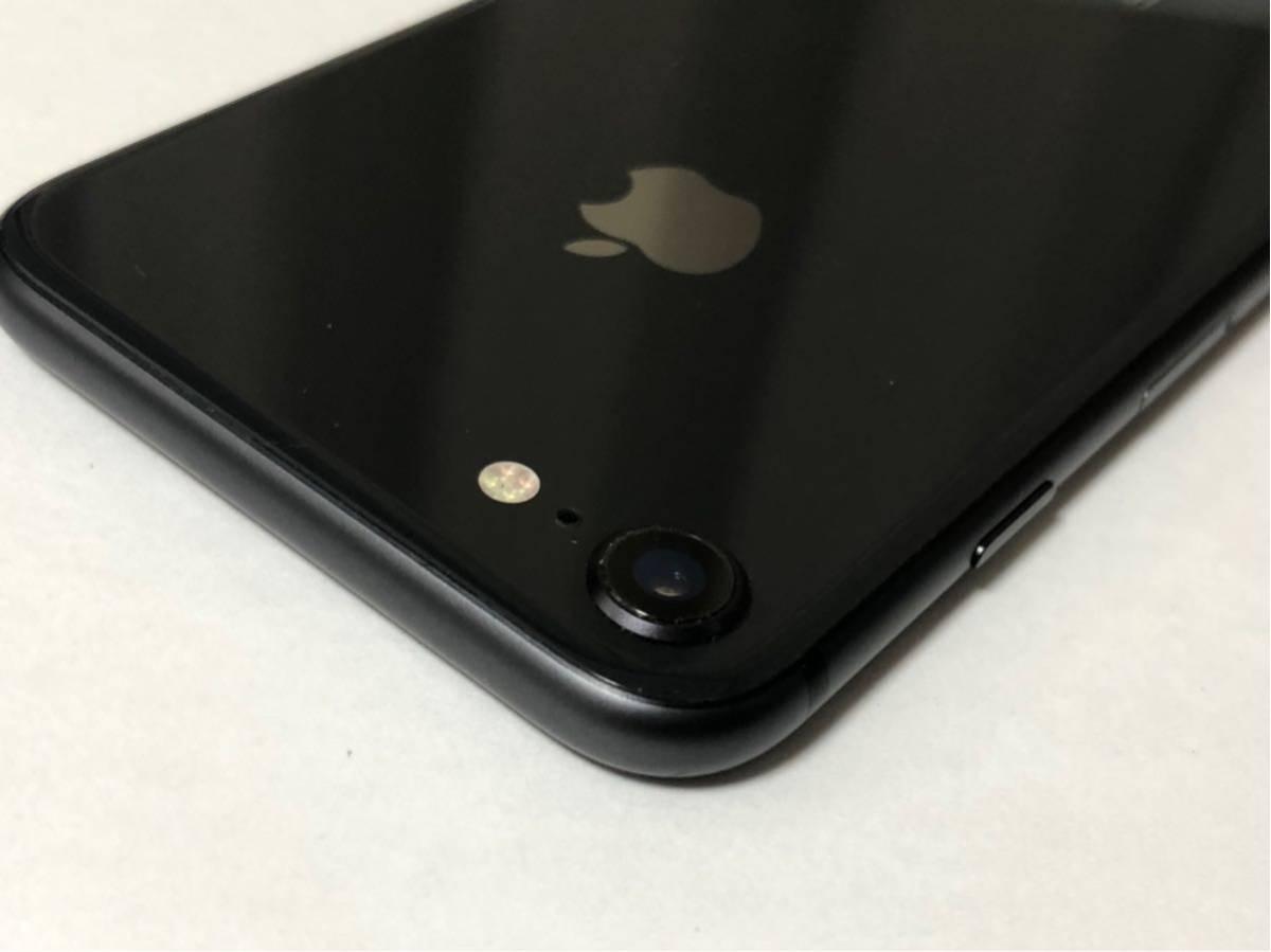 ■超美品 SIMフリーiPhone8 64GB ブラック 判定◯ 残債なし ジャンク■_画像5