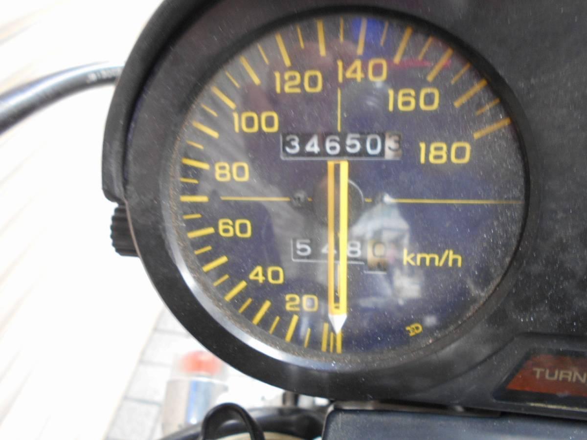 CBR400F極上車_画像6