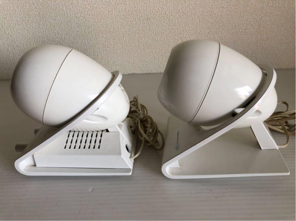 TIMEDOMAIN light スピーカー ホワイト タイムドメイン アクティブスピーカー_画像3