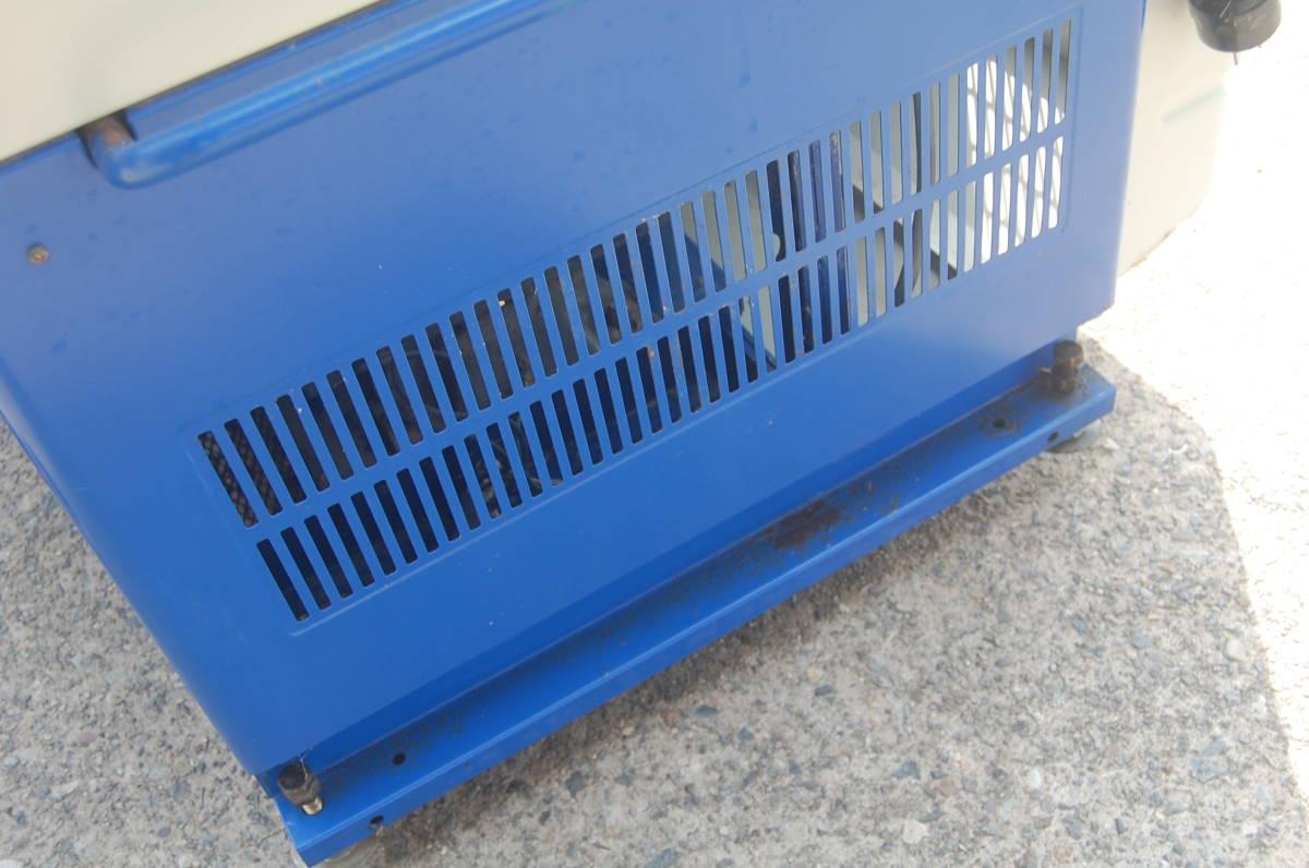 本州送料無料!サタケ NPS350DM-3 籾摺り機 3インチ ネオライスマスター200V 佐竹 もみすり機 籾摺機 外装サビ有り_使用できますがサビあります!