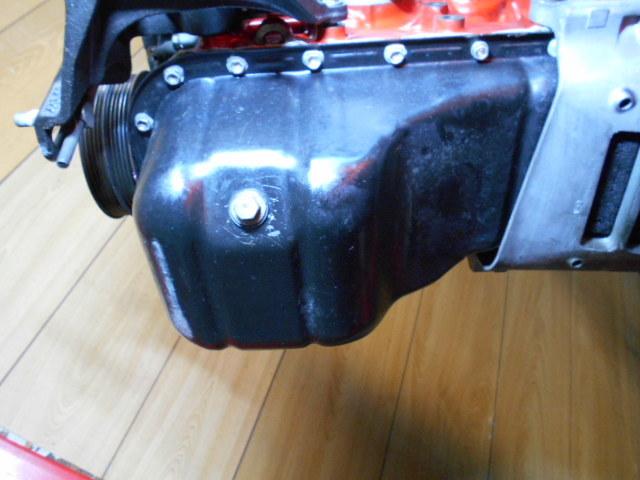 【A178】 トレノ AE111 後期 エンジン 4AG 5バルブ レビン トヨタ オーバーホール後30000キロ TODA TRD_画像6