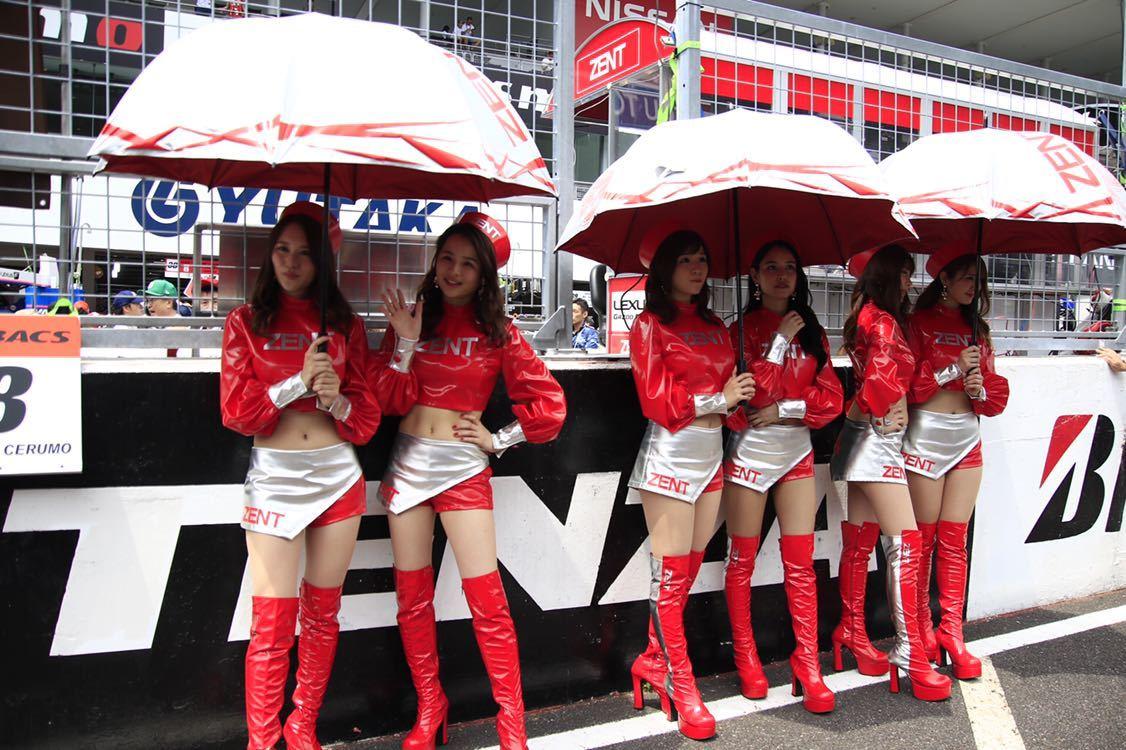 超令和2019スーパーGT第3戦鈴鹿★レースクイーンブルーレイ2枚版鈴鹿サーキットスーパーGT SEXYレースクィーン夏コスsuper GT_画像8