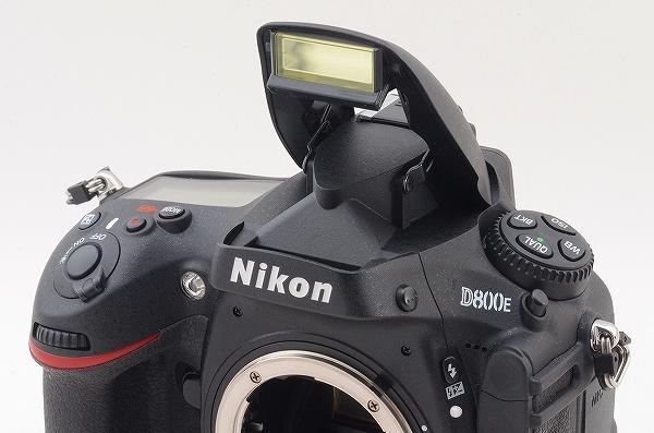 [新品級] Nikon D800E 本体 ショット数 1650 元箱 #108710_画像9