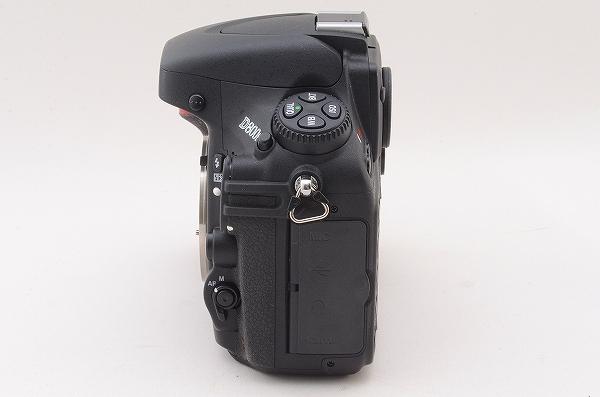 [新品級] Nikon D800E 本体 ショット数 1650 元箱 #108710_画像6