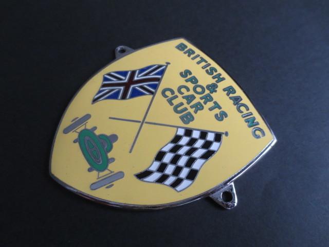 アンティークな英国車エンブレムバッジ ロールスロイス・ベントレー・アストンマーチン・モーガン・ジャガー・MG・ミニクーパー・RR