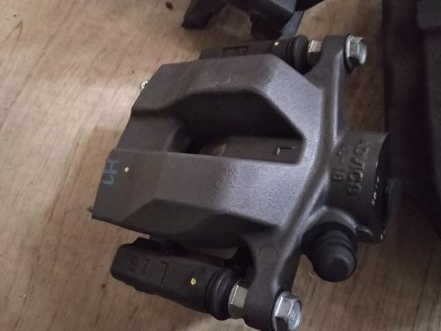 ★★レクサス GS350 Fスポーツ 純正 ブレーキキャリパー 1台分セット 走行2.5万km程度 GRL12 27年★★_画像3