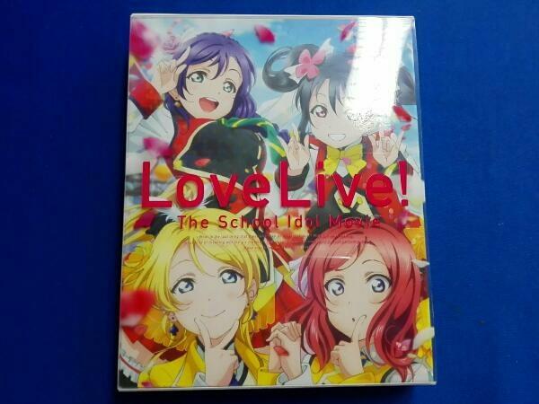 ラブライブ!The School Idol Movie(特装限定版)(Blu-ray Disc)_画像2